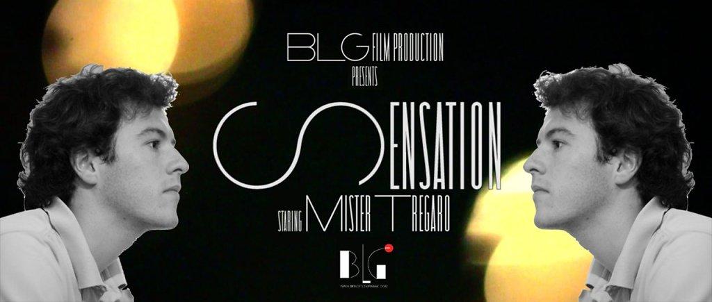 SENSATION - Mister Tregaro