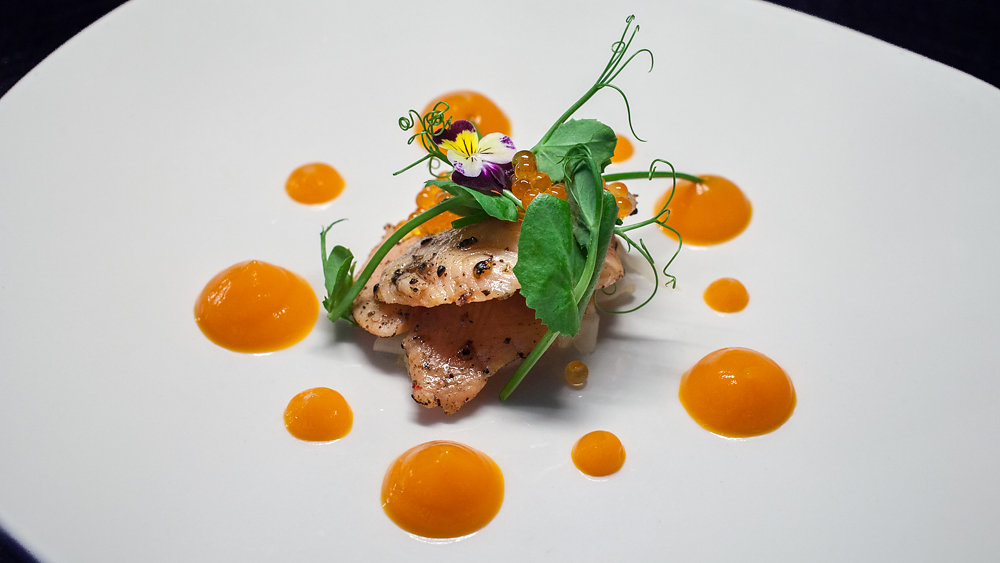 Catalan Dish