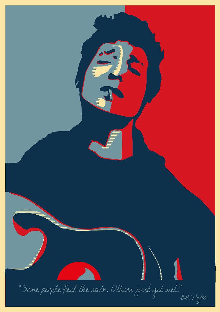 Bod Dylan