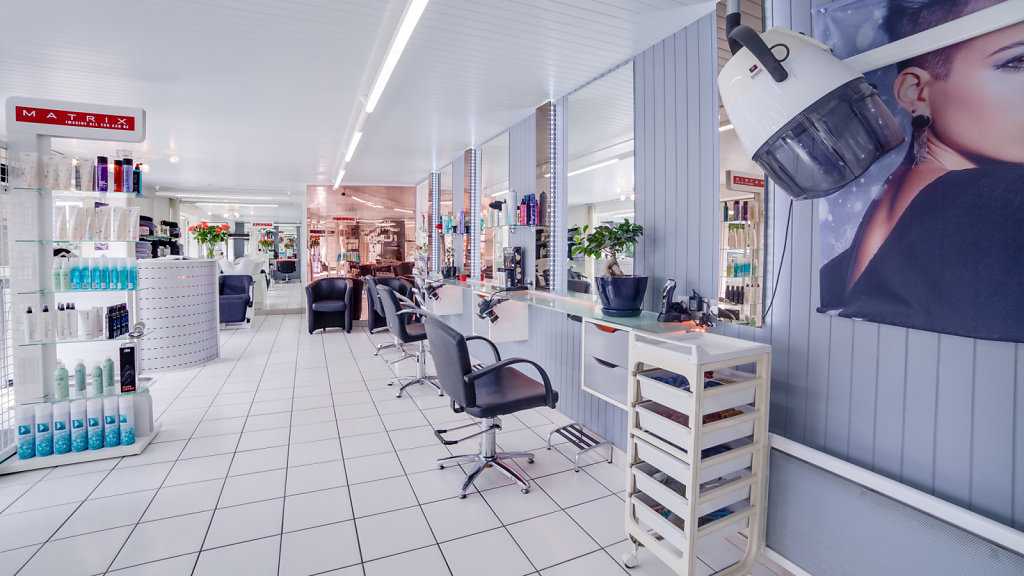 Salon catherine coiffure
