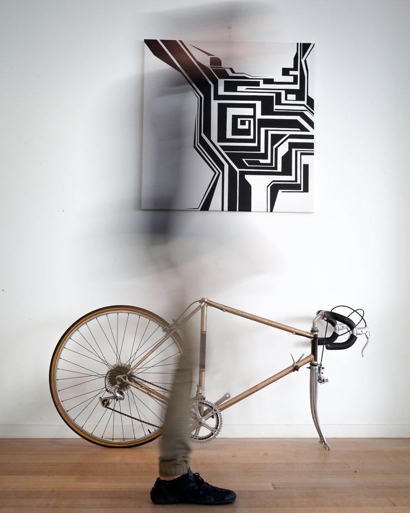 Interior Designer - Melbourne (AUS)