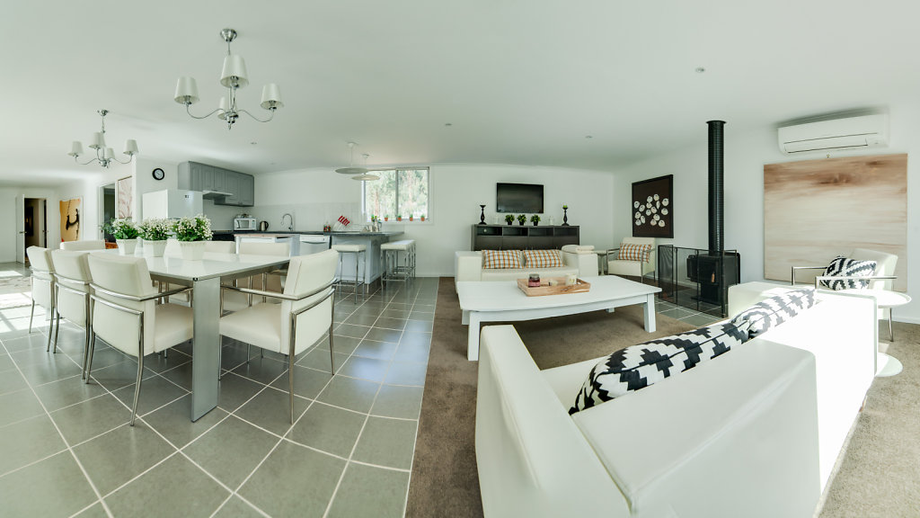 Winchelsea Estate - Melbourne (AUS)